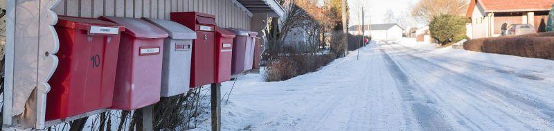 Postin Jakopäivät